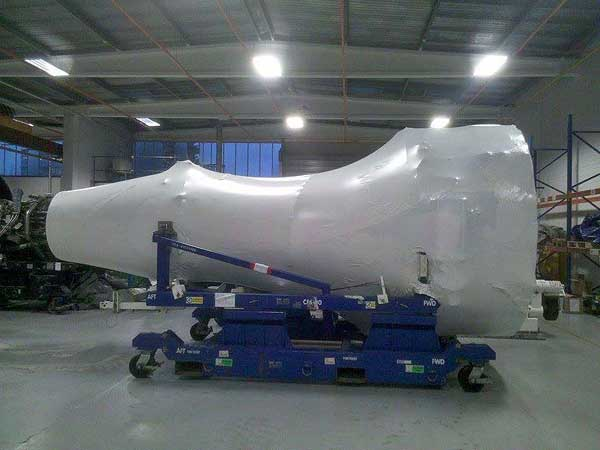 Glenwood Ltd; Shrinkwrap Ireland