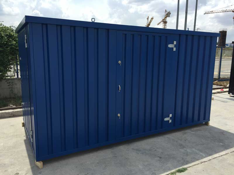 Kwikspace. Kwikspace offers a range of man portable flatpack modular buildings.kwikspace
